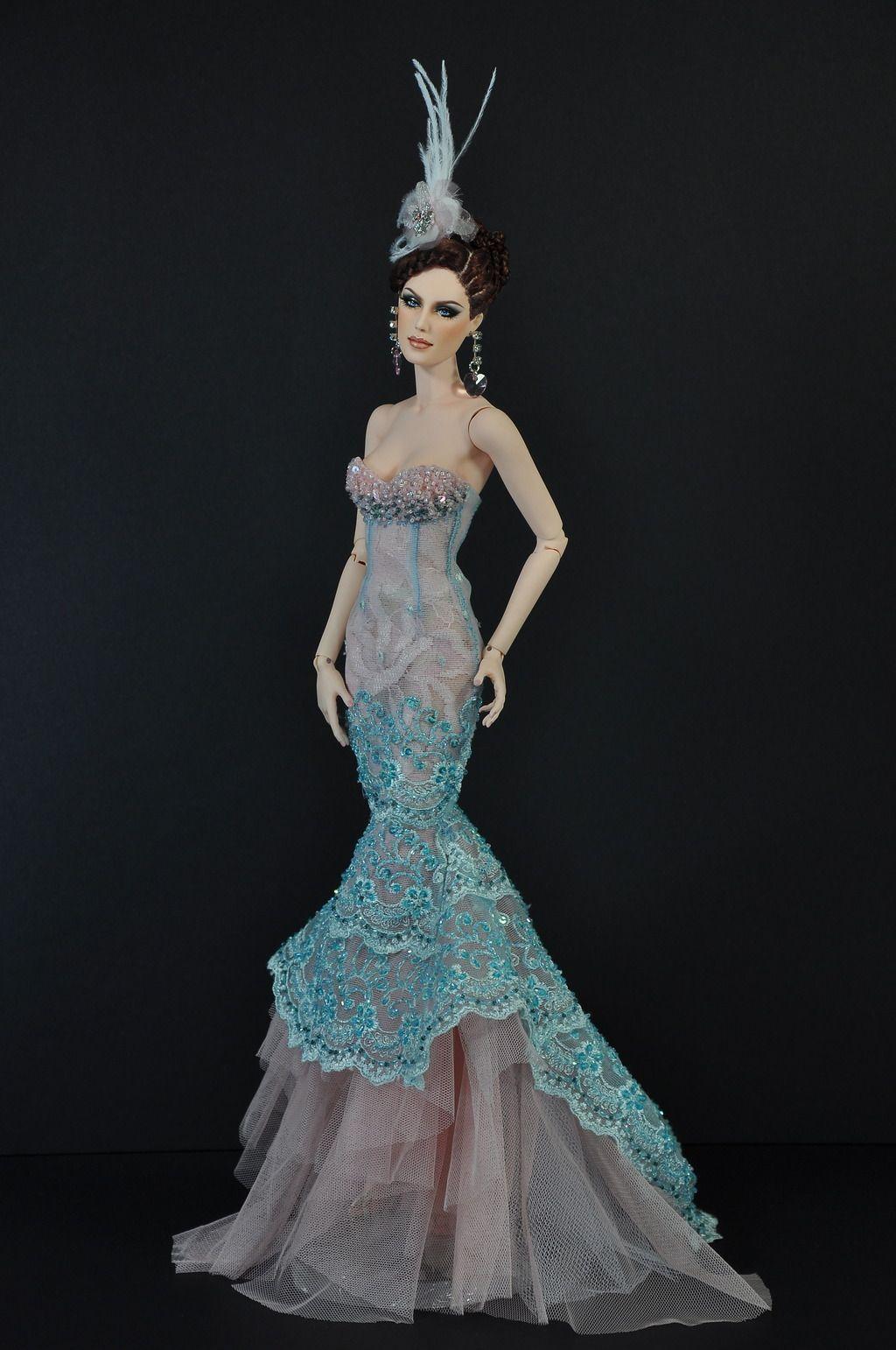 photo DSC_0108_zps9id7kwym.jpg | DOLLS: Fashion Dolls | Pinterest ...