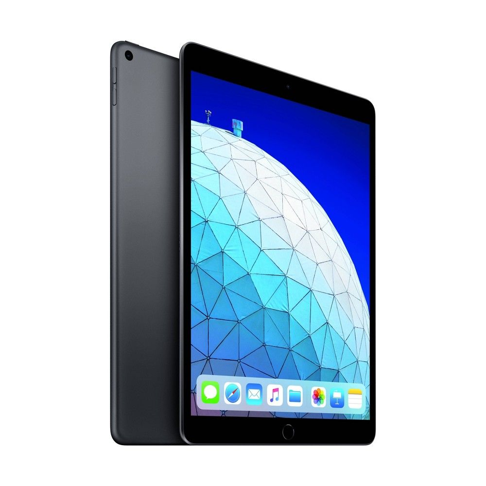 Apple iPad Air 10.5-inch 64GB Wi-Fi Only (2019 Model) - Space Gray