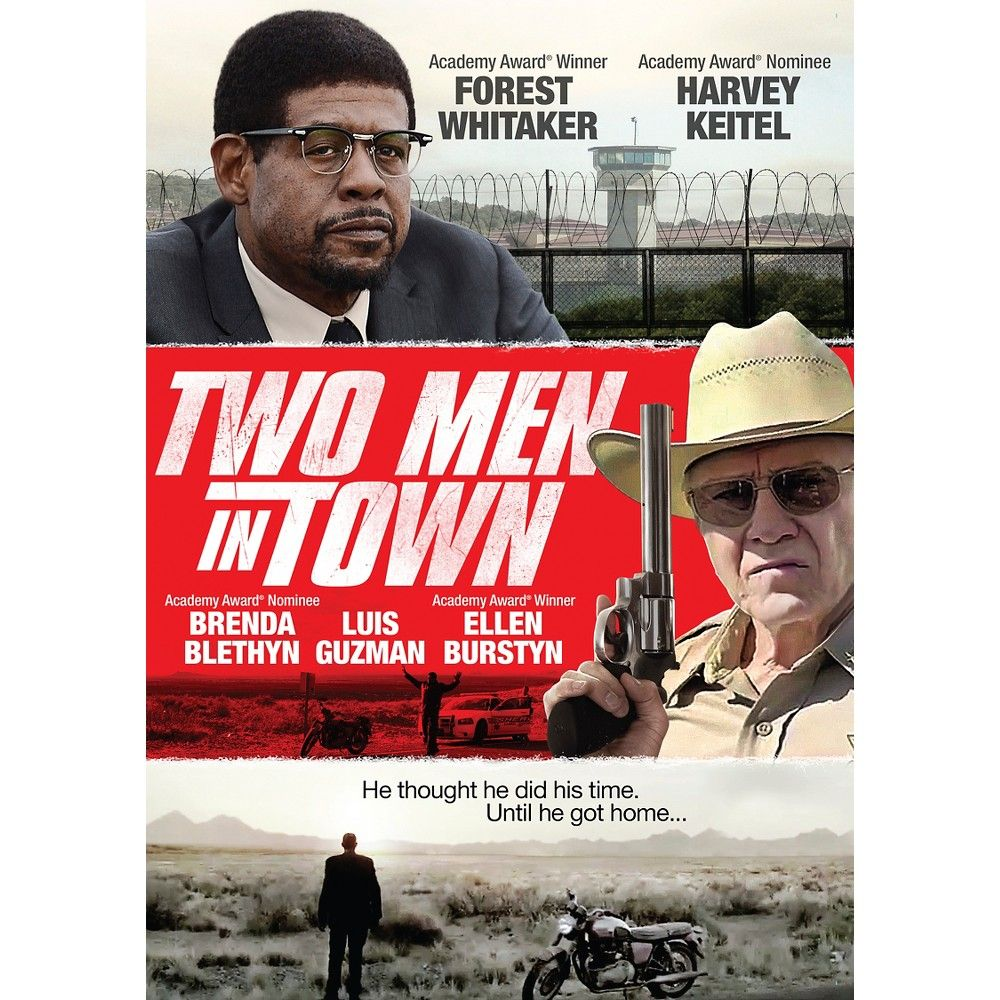 Two Men in Town (dvd_video)