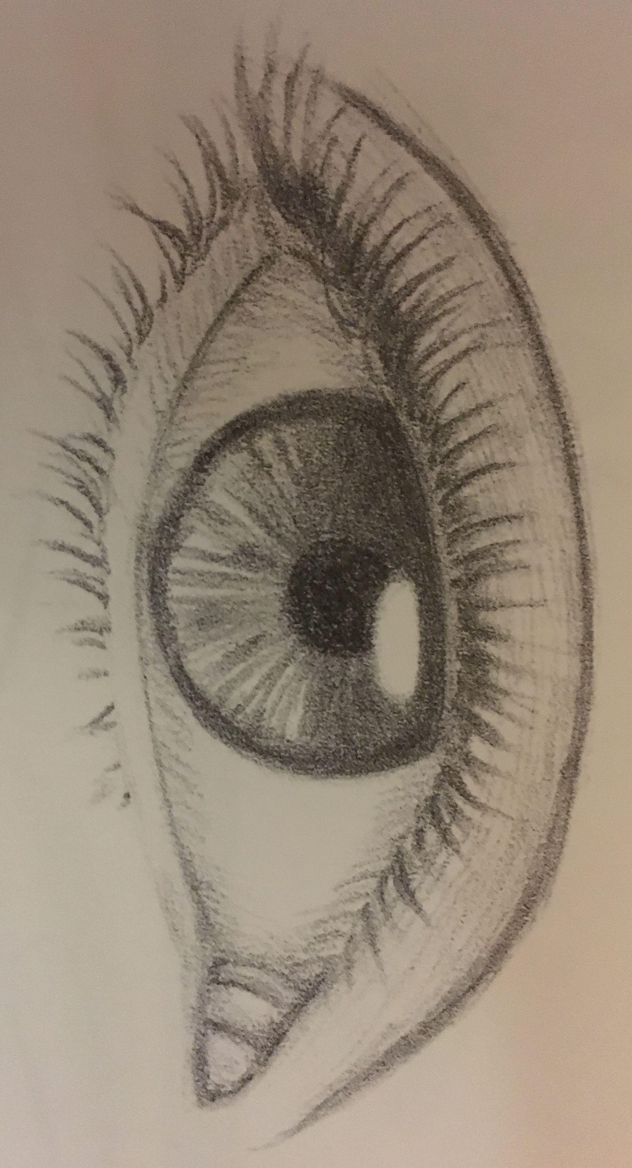 Realisticeye Nel 2020 Disegno Occhi Tutorial Per Disegnare Gli Occhi Come Disegnare Gli Occhi