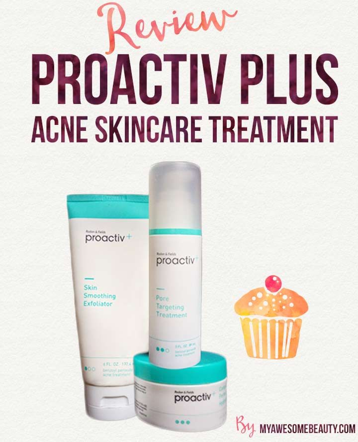 Our Review Of Proactiv Plus To Read Before Buying Proactive Skin Care Proactive Skin Care Reviews Sensitive Skin Treatment