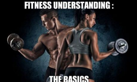 Let's keep the posts going. Workout basics for you (because fat people have a harder time when it comes to girls)