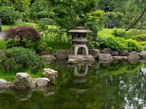 Kyoto #Garden - The Hidden Gem of #Holland #Park | Gardening ...