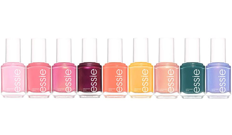Details About Essie Flying Solo Collection Spring 2020 Nail Polish