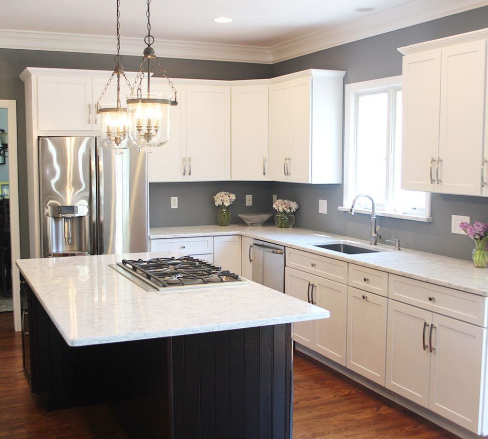 Tips to transform your kitchen more captivating feast kitchen