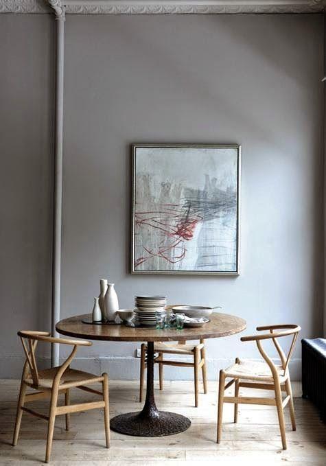 Decorology A Beautiful New York Loft That Evokes Simple Quaker