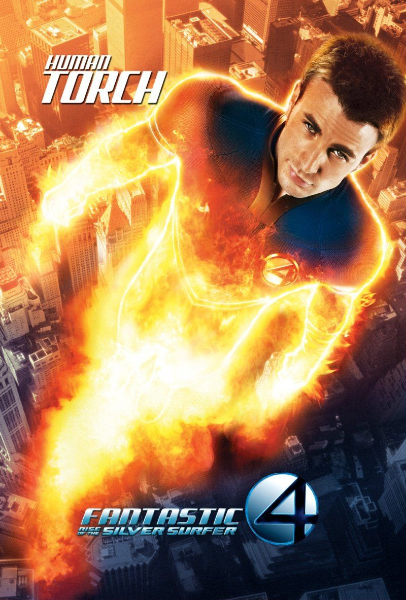 Free Download Fantastic Four Rise Of The Silver Surfer Movie In Hindi In 3gp