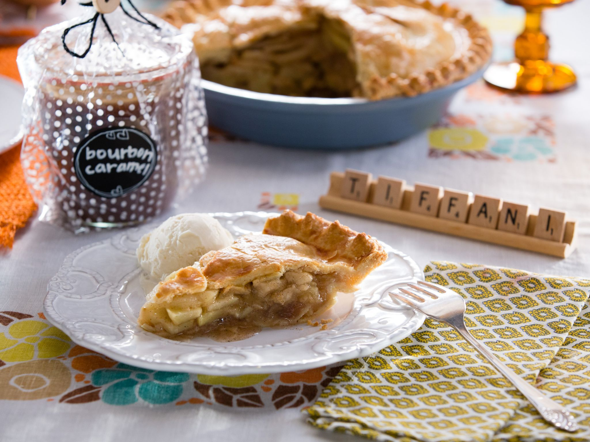 Candied ginger apple pie recipe apple pie recipes pie recipes candied ginger apple pie forumfinder Choice Image