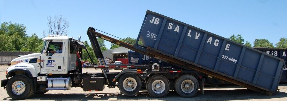 Pin On Dumpster Rentals