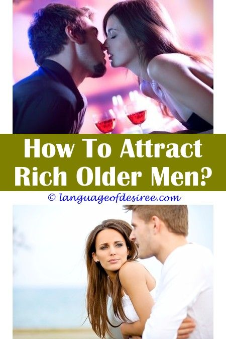 How to attract older girls