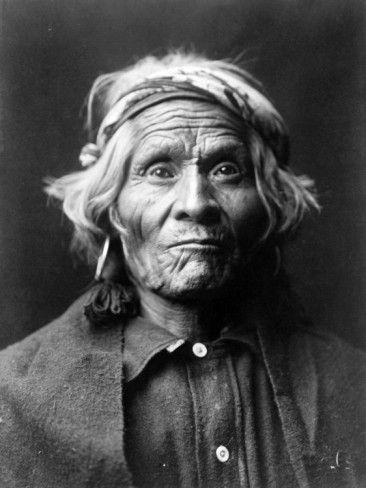 Wyemah Photo by Edward S. Curtis #nativeamericanindians