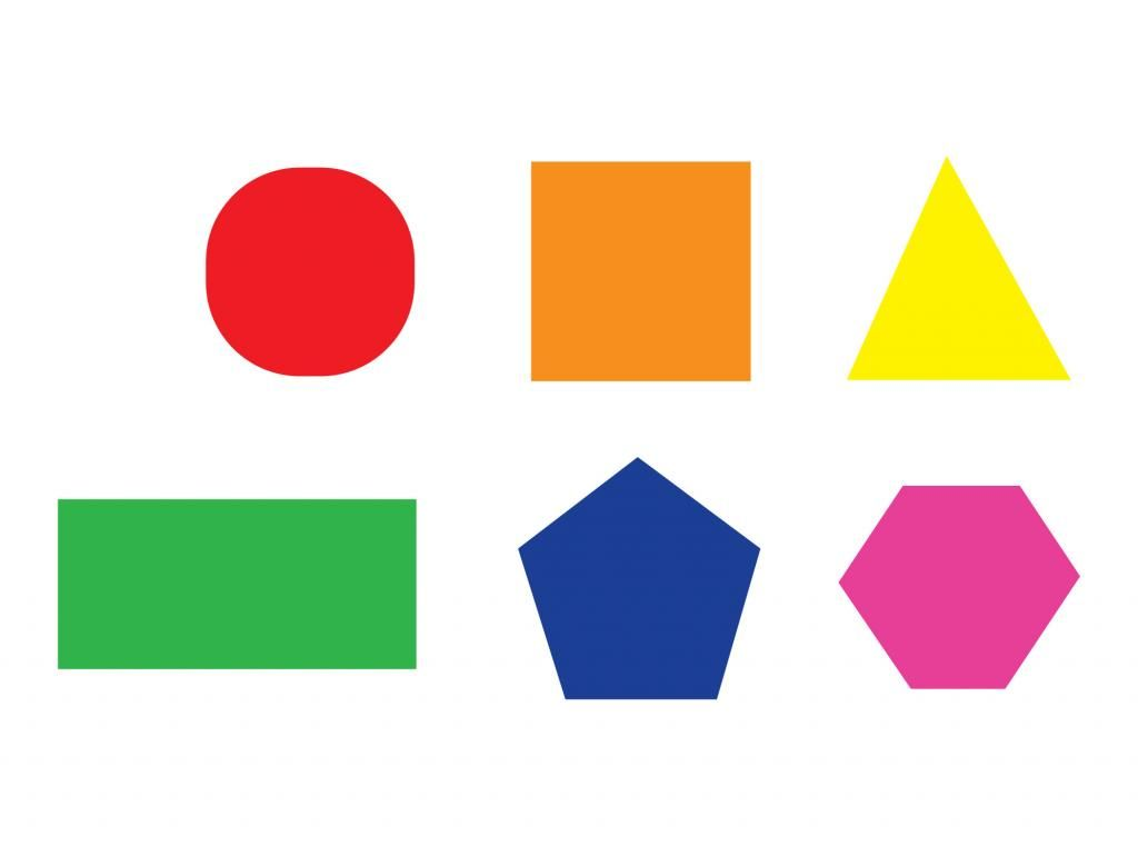 shape -A two-dimensional closed form or plane. A shape can have ...