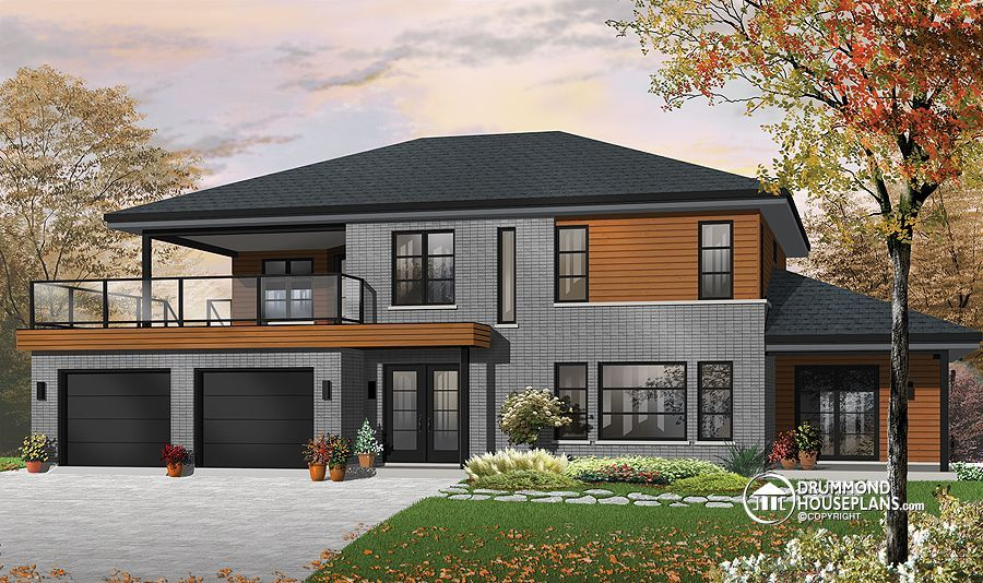 17 Best 1000 images about Builder House Plans Multi Family Home Plans
