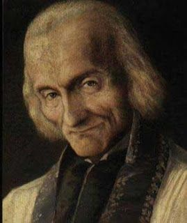 St John Vianney on Prayer
