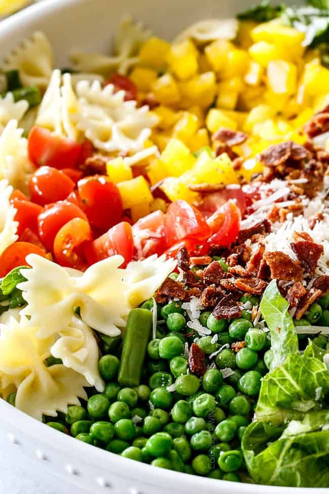 lettuce salad ingredients - 650×975