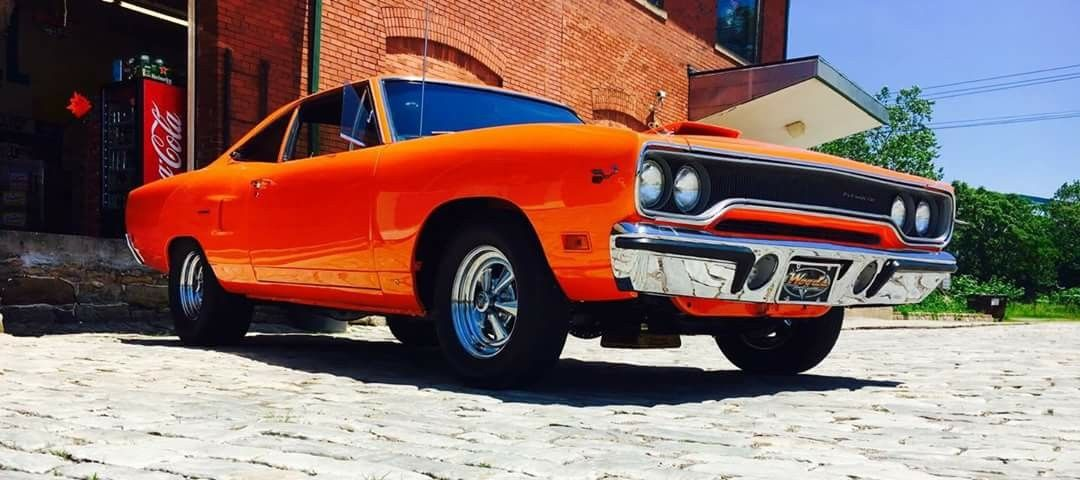 Pin By Dennis Featheringham On Awesome Mopar Classic Cars Trucks Mopar Muscle