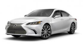 Lexus Es 350 Luxury 2021 Sedan Cars Chevrolet Spark Ls Car Model
