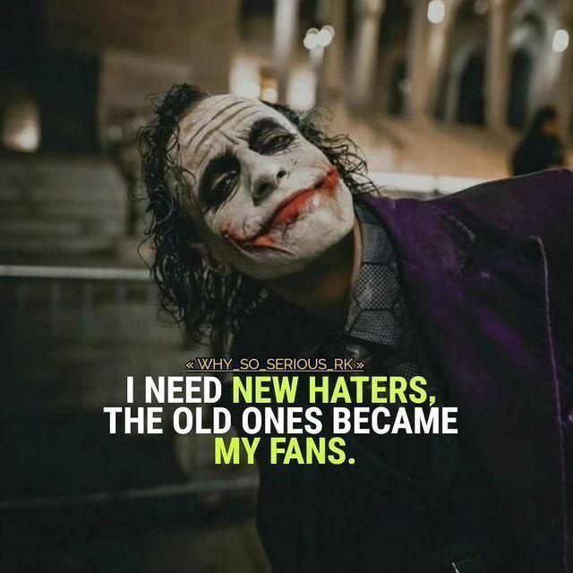200 Joker Quotes Memes Collection Joker Quotes Memes Dark