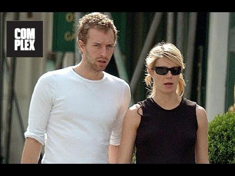 The Internet Reacts to Chris Martin and Gwyneth Paltrow's Breakup