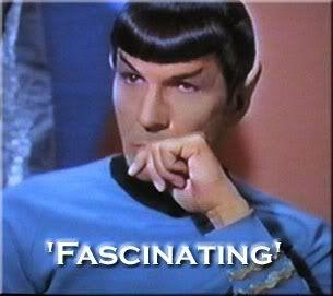Image result for spock fascinating