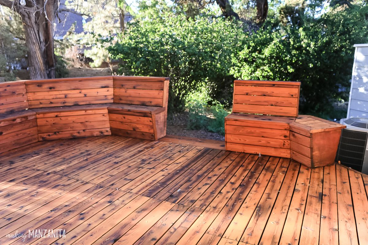 How To Restore A Deck That Has Been Neglected Deck Restoration
