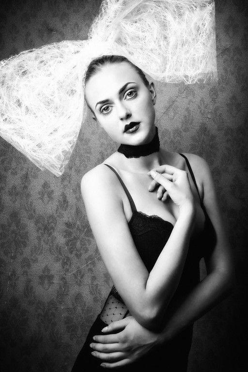 Charleen Knorr, Make up Artist - Gallerie