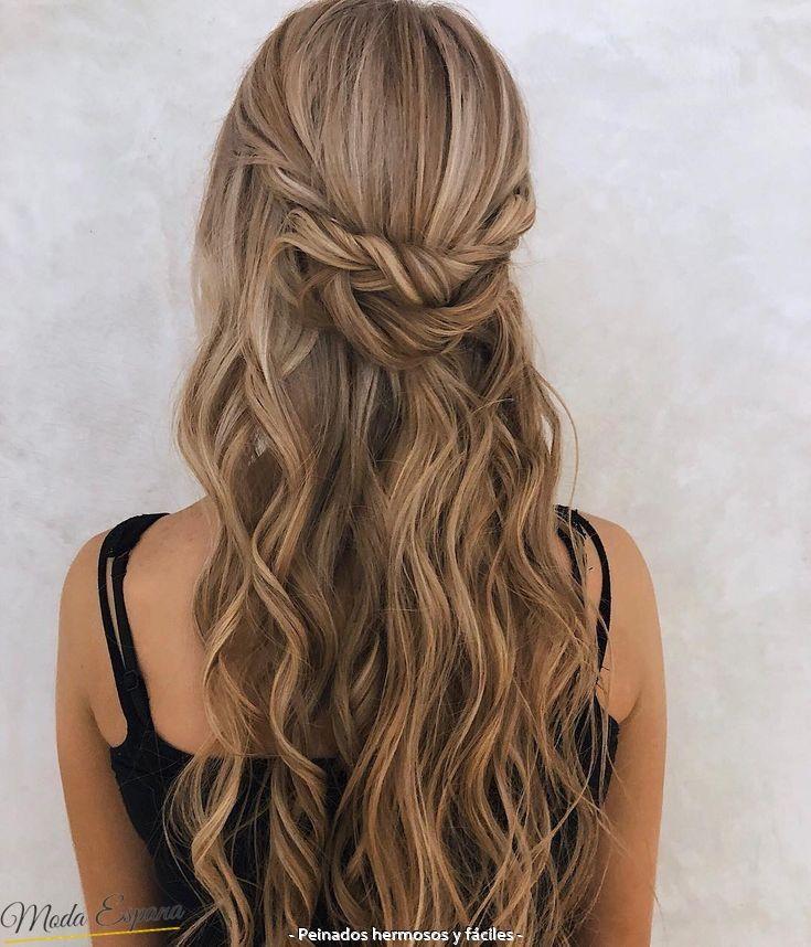 Los 29 peinados cabello corto más práctico