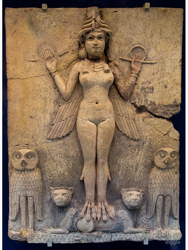 Goddess Of Babylon Poster By Diggle In 2021 Ancient Mesopotamia Ancient Art Ancient Civilizations