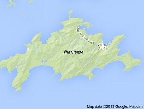 Angra dos Reis, RJ - Ilha Grande