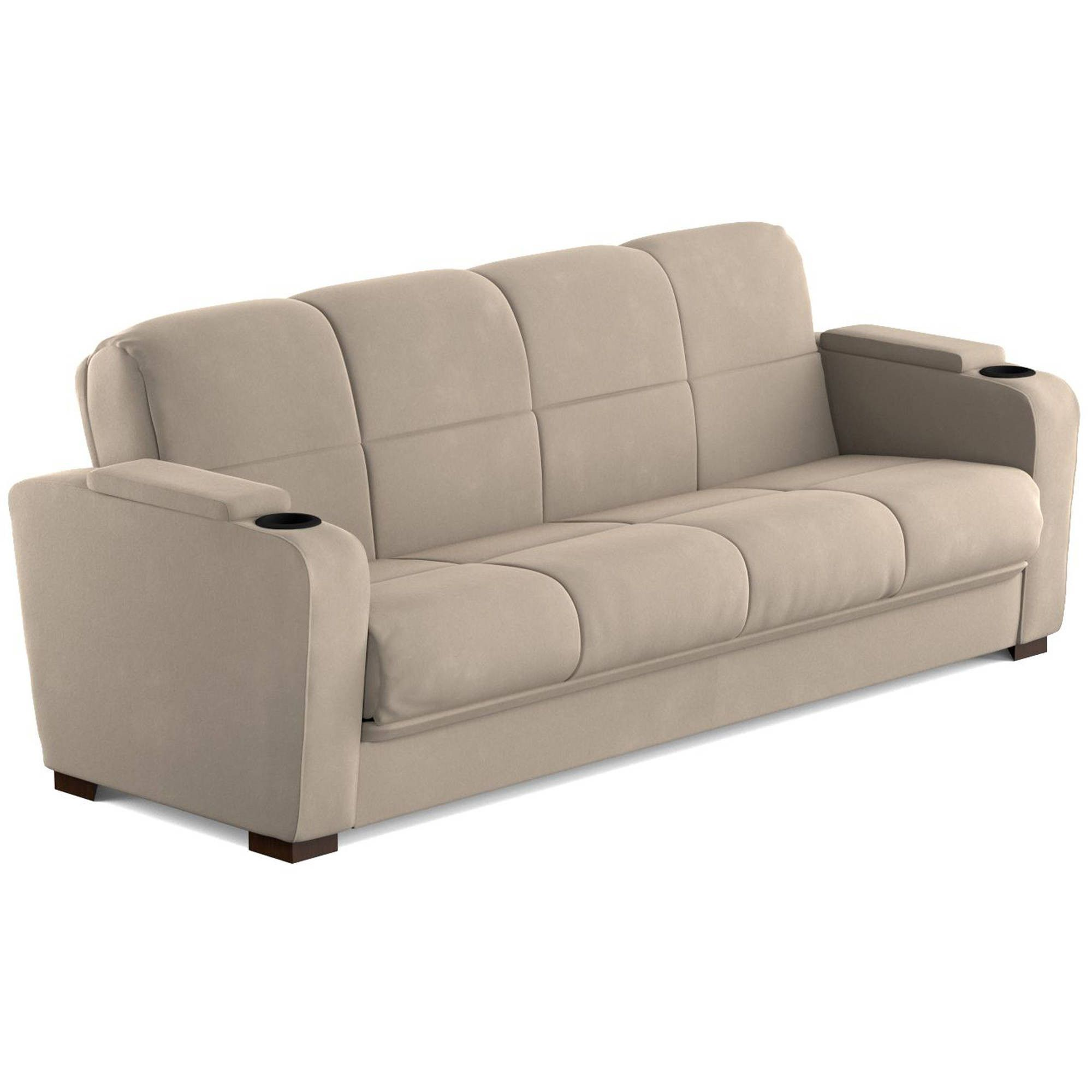 Sofa Storage Sleeper Sofa
