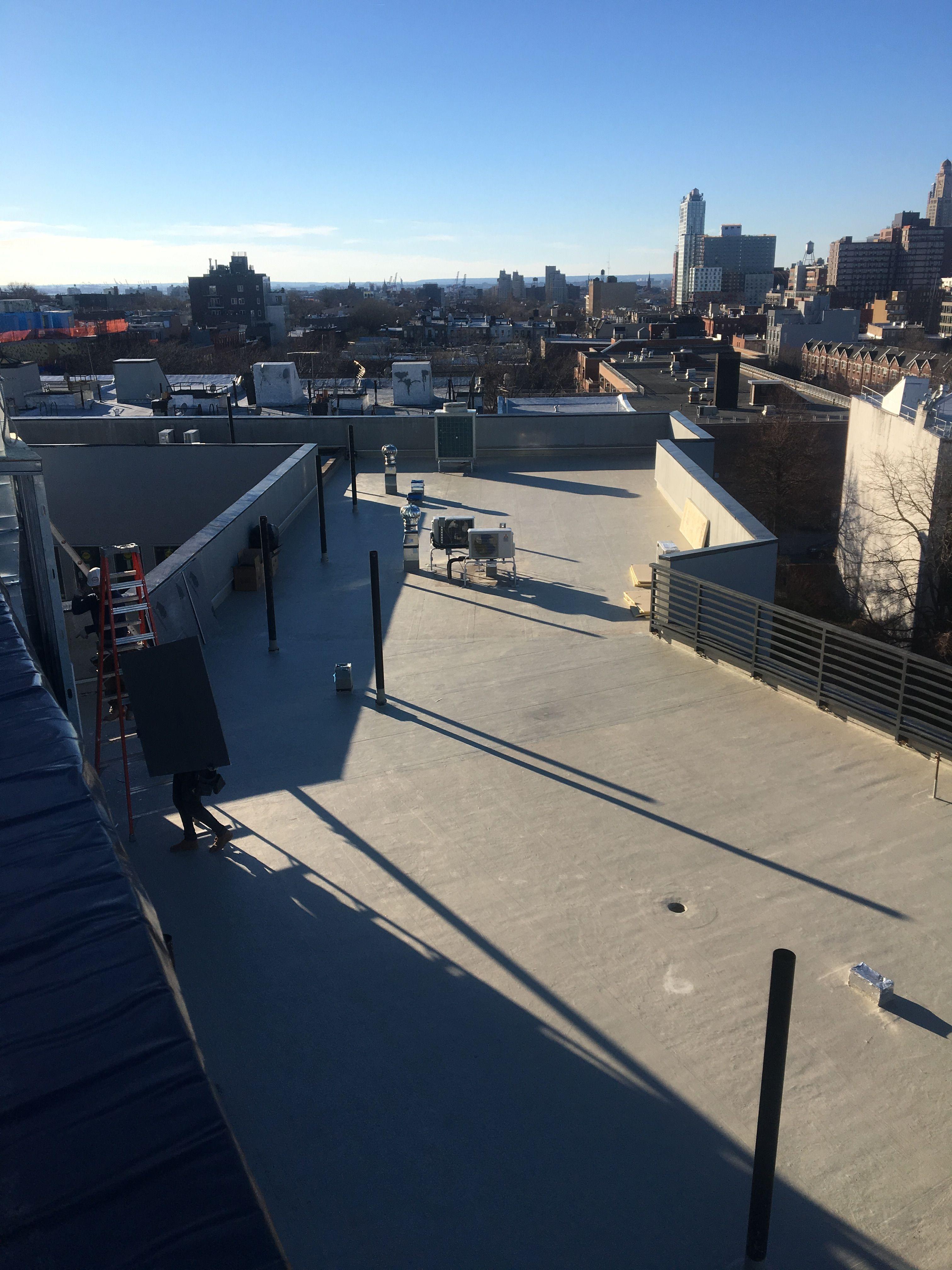 Soprema Roofing Brooklyn