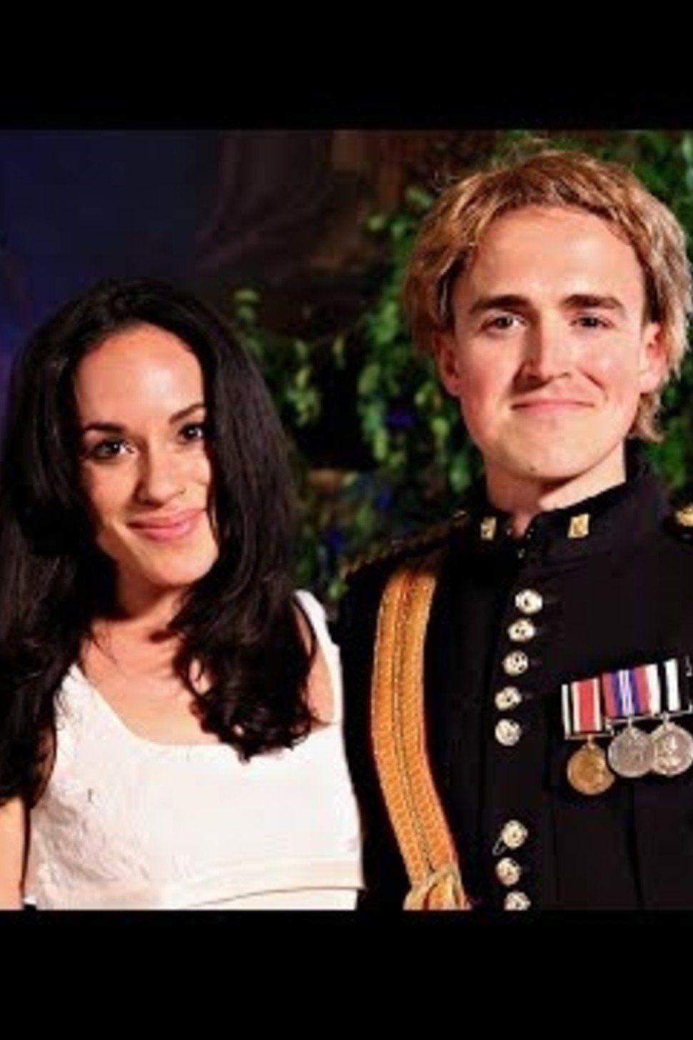 Tom Fletcher Royal Wedding Song Singer, Songs, Tom fletcher