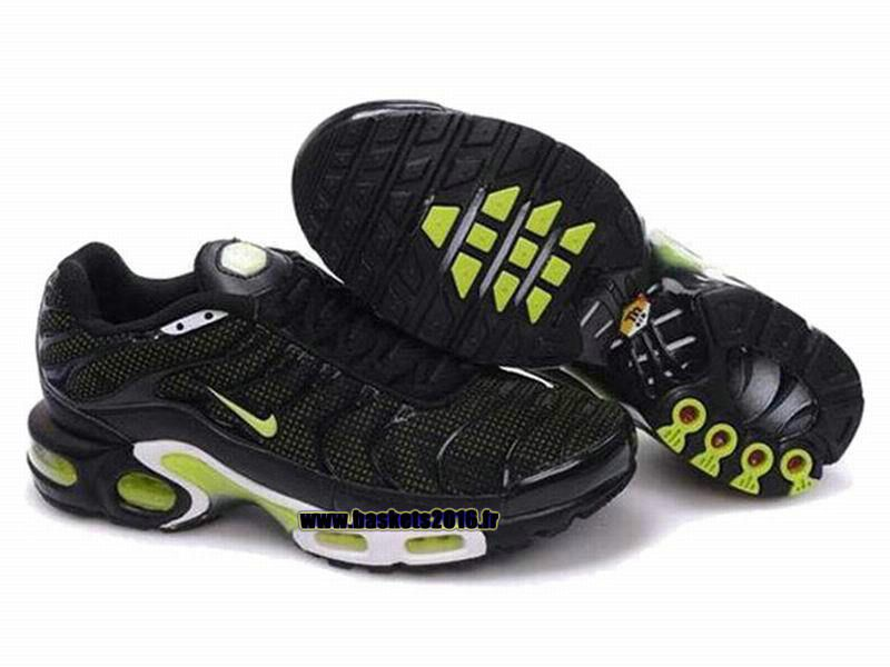 big sale a270d cda20 Nike Officiel Nike Air Max Tn Requin Tuned 1 Chaussures Pas Cher Pour Homme  Noir-