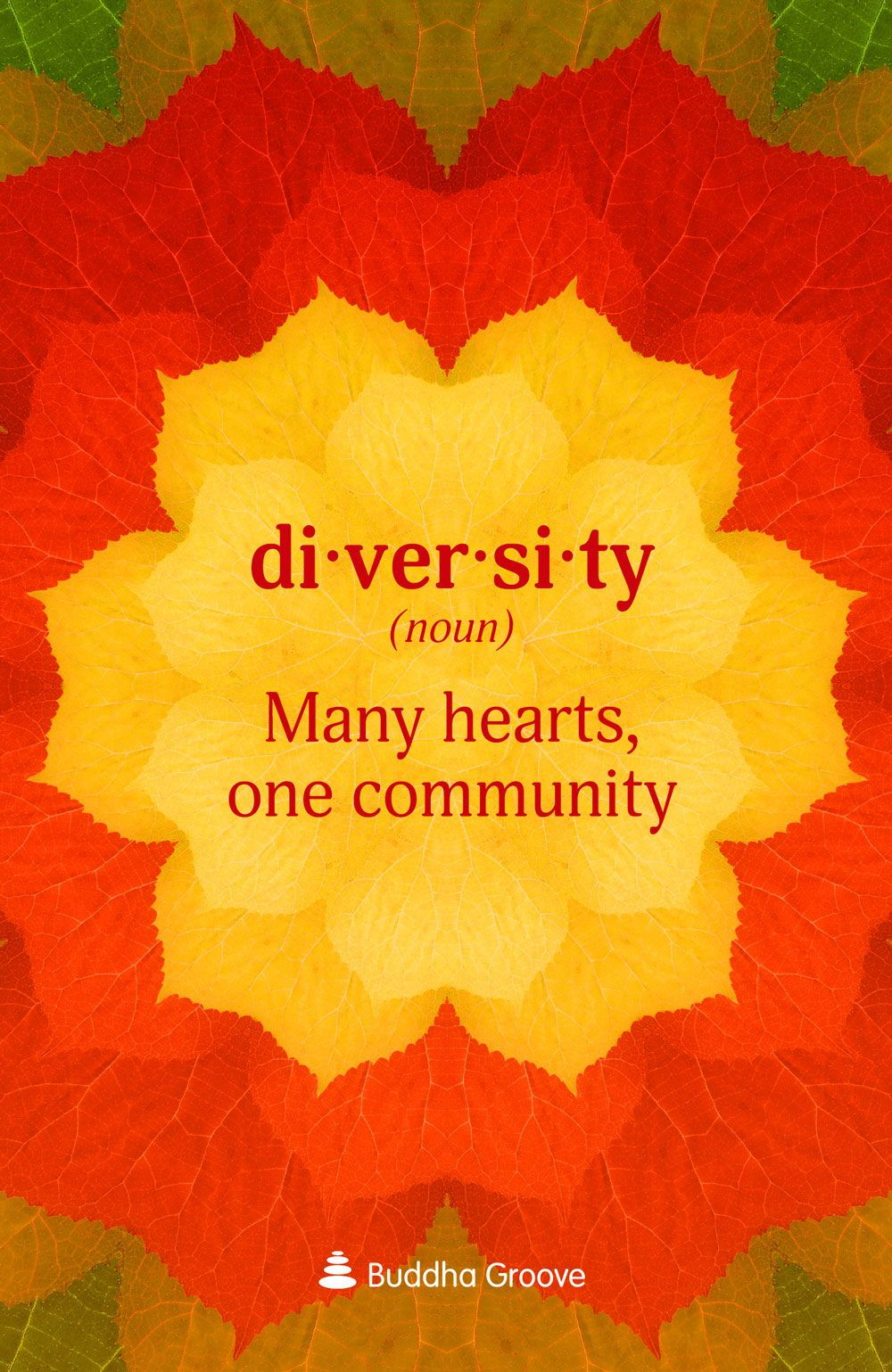 Word of the Day: Diversity