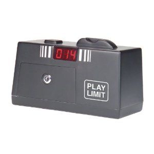 Video Game Timer - uses token to control time.  Somehow I see this in our future...
