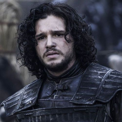 Best Kit Harington Haircuts Short Long Hairstyles 2021 Update Jon Snow Game Of Thrones Facts Nicolas Cage