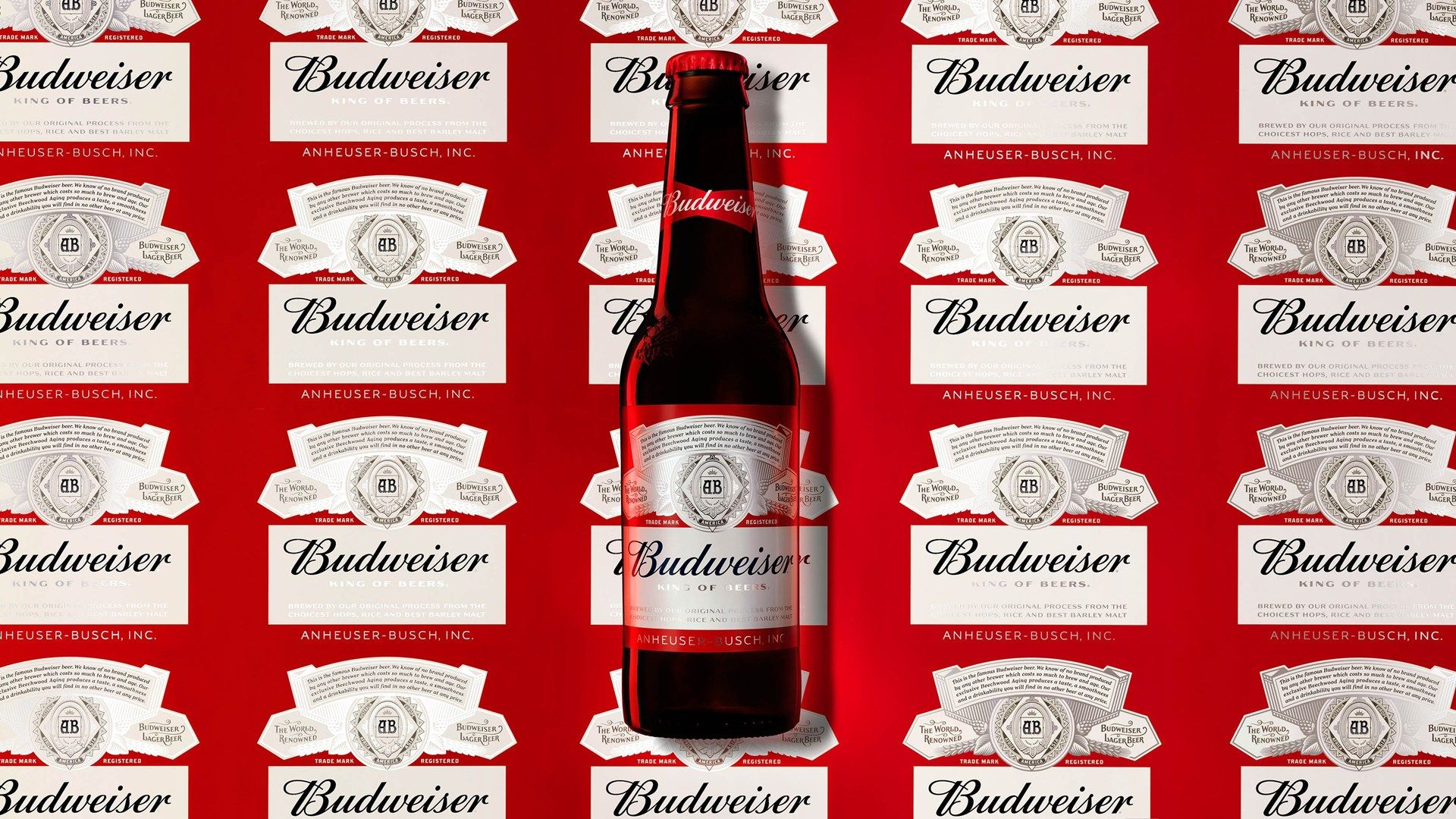 JKR Global Budweiser This Bud s For You Packaging