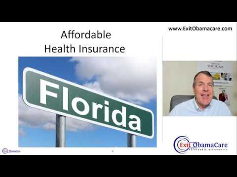 Affordable Family Health Insurance In Florida - How To ...