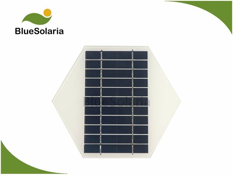 This 1 5w Solar Panel Is A 11 Solar Cell Assembly 5 5v Mounted Onto A Tpt Backplate And Covered With Rigid T Small Solar Panels Solar Panels Mini Solar Panel