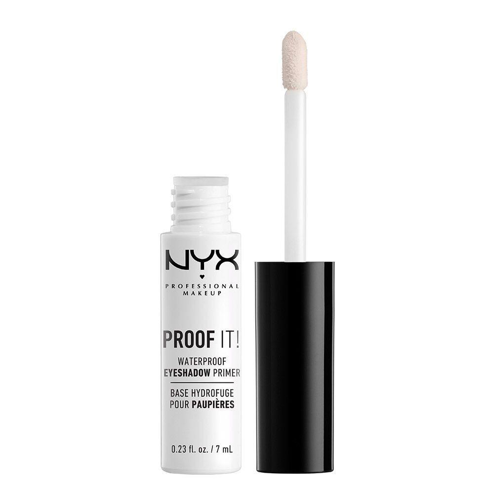 Nyx Proof It Waterproof Eyeshadow Primer  by NYX  700eyeshadow