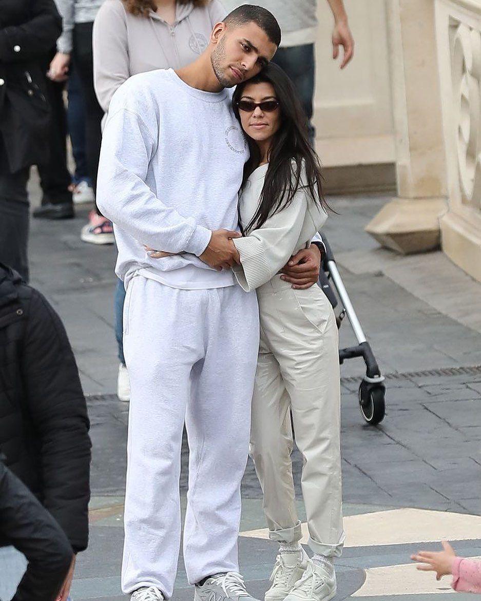 Kendall Kardashian Boyfriend 2020 | The Kardashian