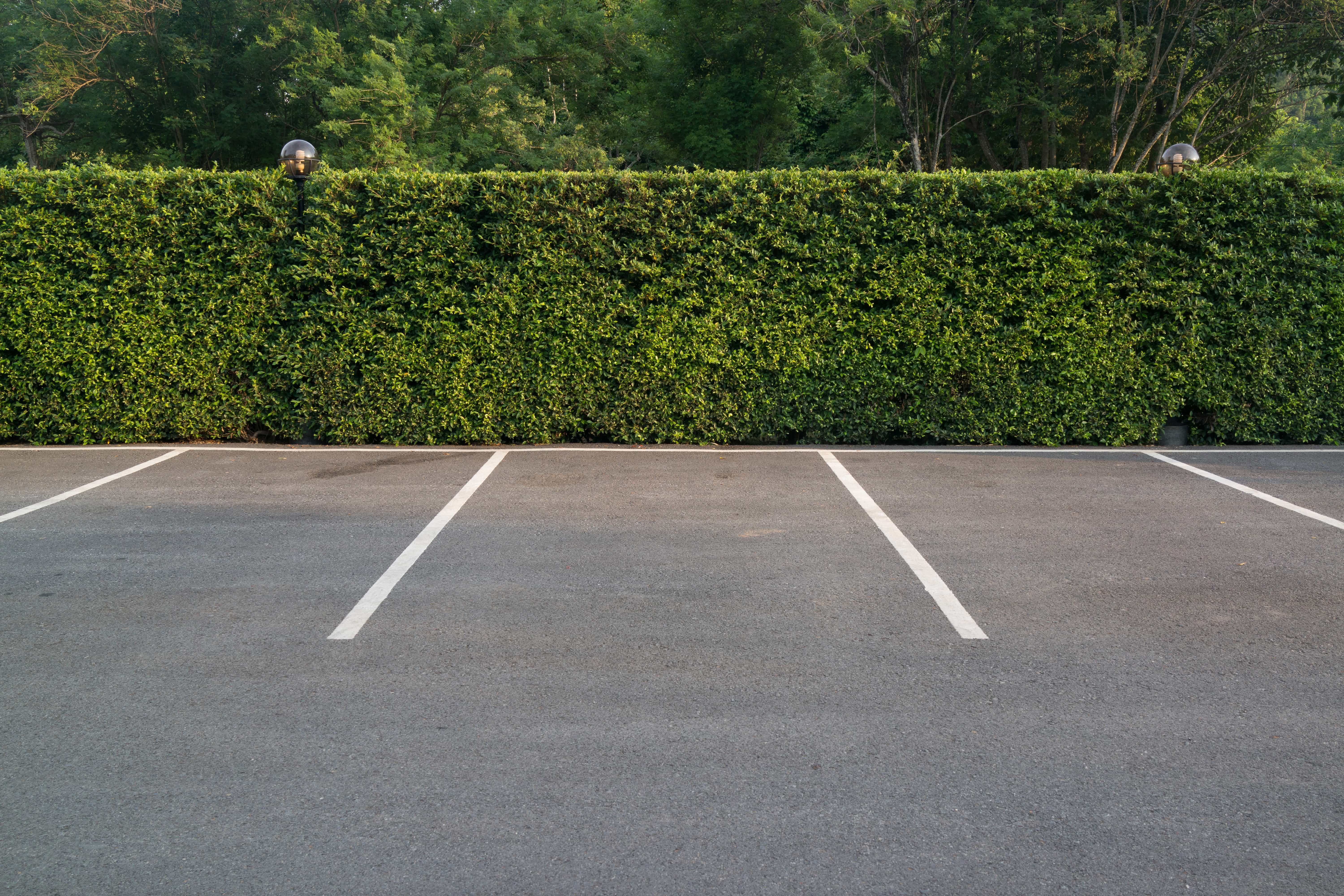Permeable Paver Cost 5 Ways To Reduce Parking Lot Costs Permeable Pavers Parking Lot Striping Pavers