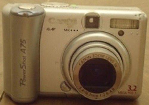 Daily Limit Exceeded Powershot Canon Powershot Digital Camera