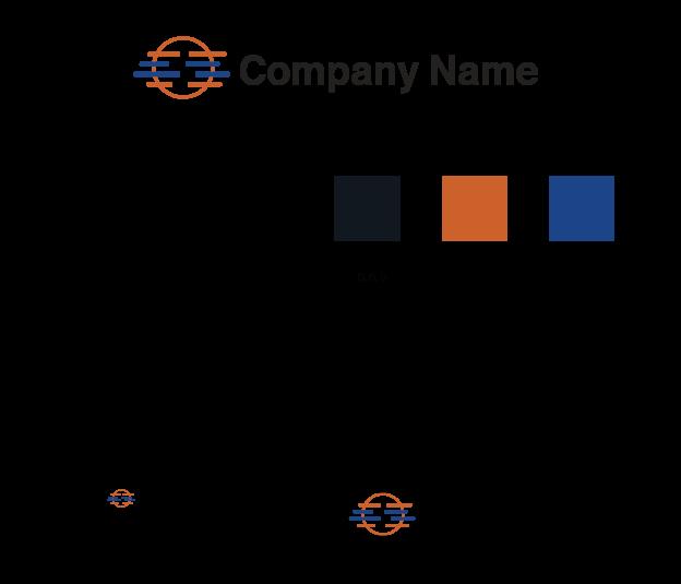 WalmartLogoSpecs  Design    Brand Style Guide