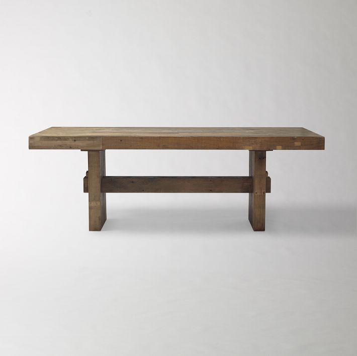 Emmerson Reclaimed Wood Dining Table | KITCHEN ...
