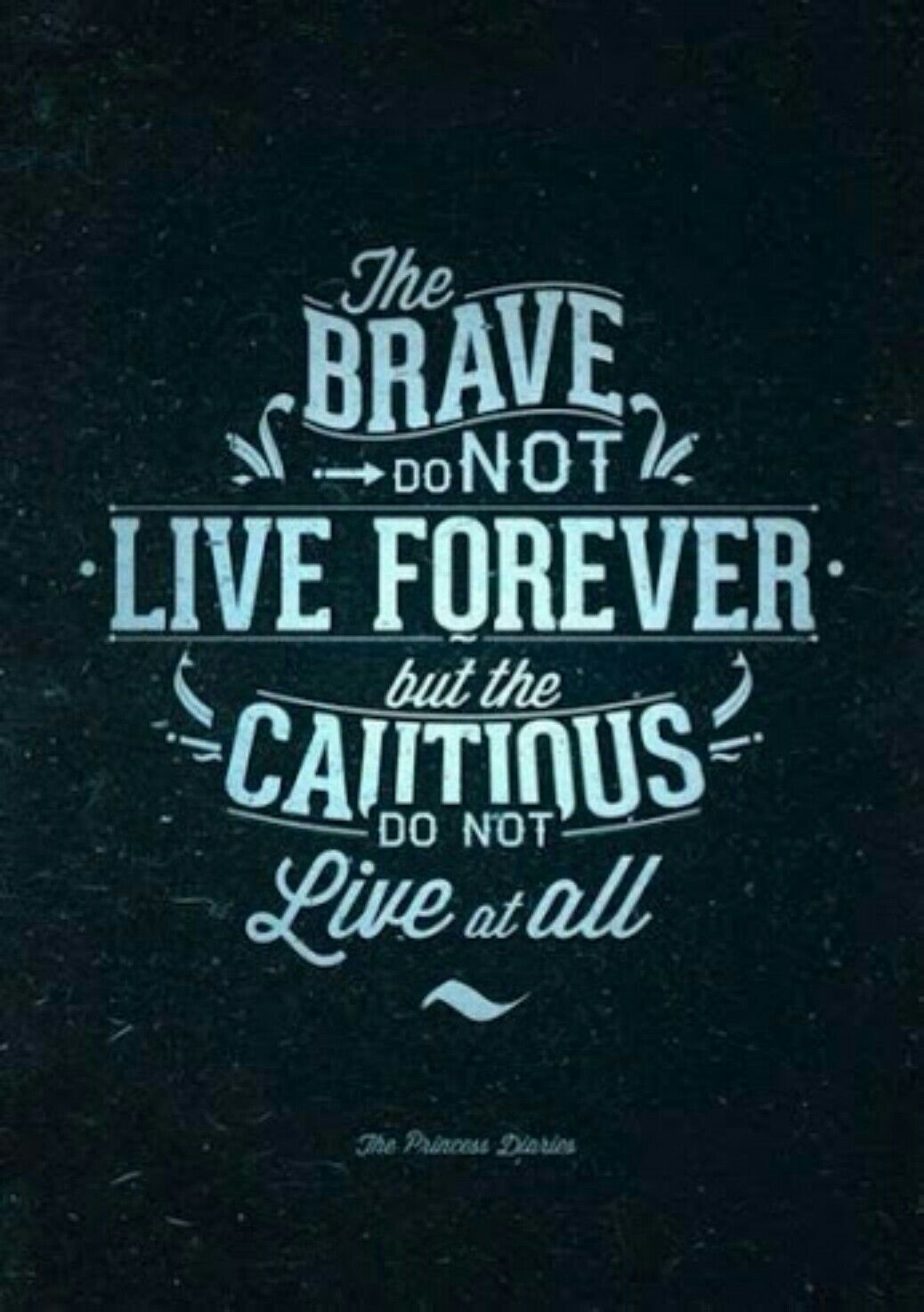 Brave Quotes Pinkarma Burris On Sayings And Quotetations  Pinterest