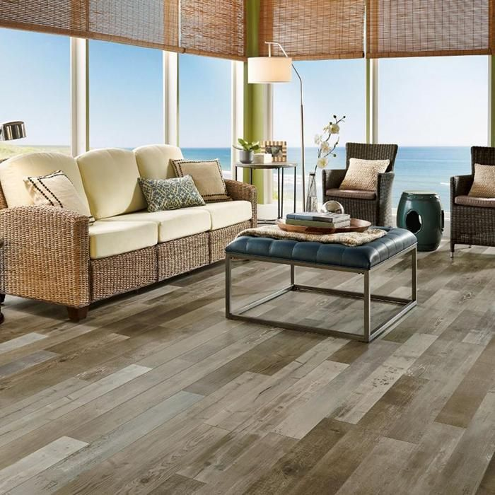 Seaside Pine Dockside Laminate | Nebraska Furniture Mart