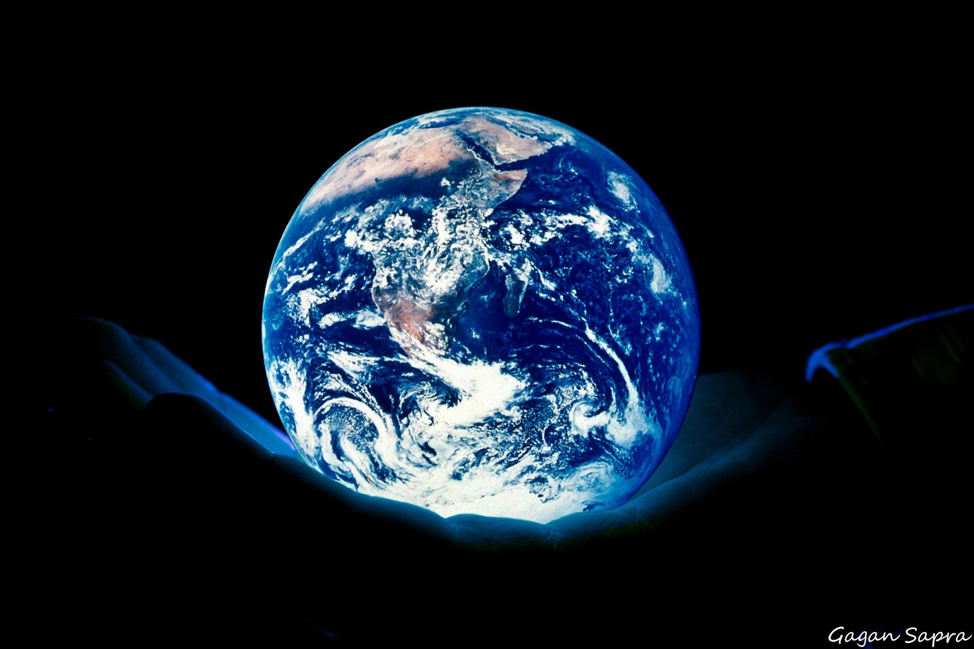 Earth is the only planet not named after a god. | Earth ...