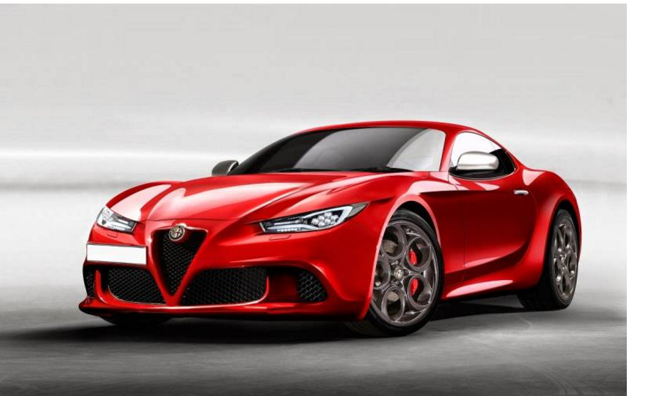 2018 alfa romeo 6c review and rumor stuff to buy. Black Bedroom Furniture Sets. Home Design Ideas