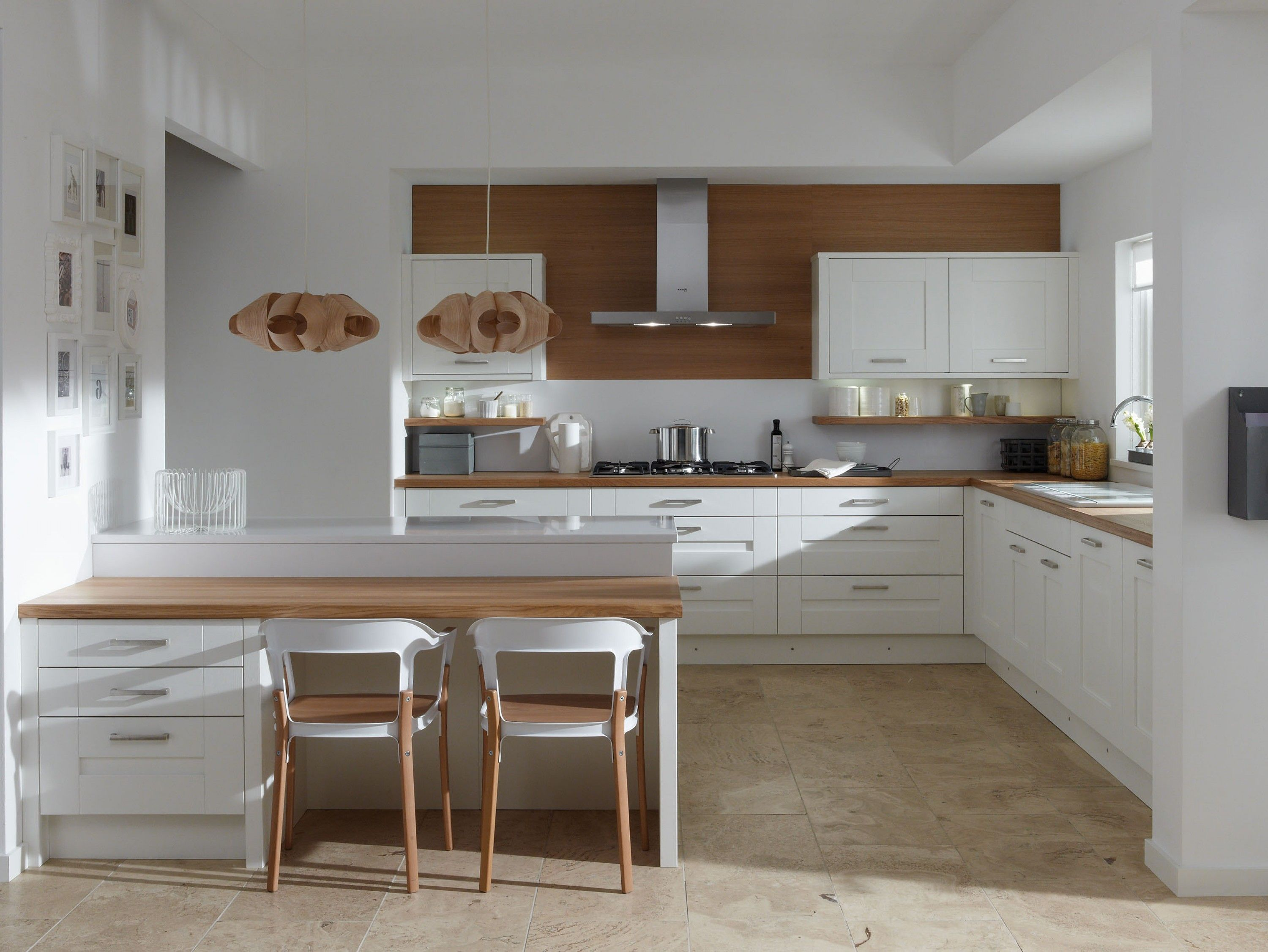 Best Small Kitchen Layout: Excellent L Shaped Kitchens Best Ideas ...